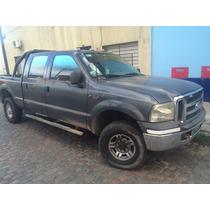 Ford F100 Xlt ( 4x4 Doble Cabina) Único Dueño