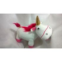Mi Villano Favorito Unicornio Agnes Pachoncito Nuevo Modelo