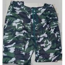Jeans Pantalon Camuflajeado Antifashion