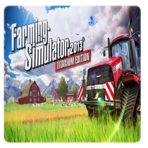 Farming Simulator 2013 Titanium Edition Online Steam ! Pc