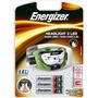 Linterna Vincha Energizer Hl3led Led Rojo+2 Blancos +3 Pilas