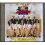 Cd Grupo Shalom - O Milênio [bônus Playback]