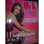 Revista Look Moldes Moda Ropa Costura 119 Maria Vazquez