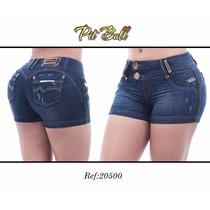Shorts 36 E 38 Pitbull Pit Bull Original Top Temos Rhero