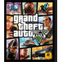 Grand Theft Auto V Gta 5 Pt Br Psn Midia Digital Ps3