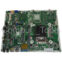 Tarjeta Madre Hp Pro All In One 3520 Intel N/p: 703643-001