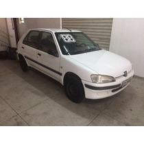 Peugeot 106 Ano 99