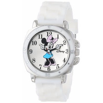 Reloj Minnie Mouse 100% Original Disney