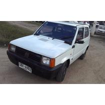 Fiat Panda U$s 2800 Muy Lindo