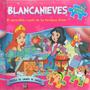 Libro: Puzzle Cuentos De Hadas: Blancanieves