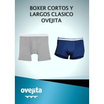 Boxer Ovejita Talla S-m-l-xl