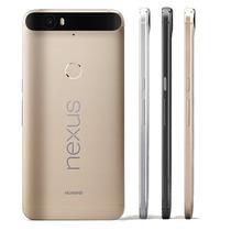 Huawei Google Nexus 6p 64gb 4g Lte Marshmallow Octa-core