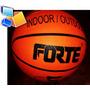Balon De Basket Forte Para Interiores Y Exteriores Nuevo