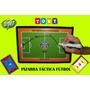 Pizarra De Entrenador Futbol Sala Y Campo