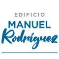 Proyecto Edificio Manuel Rodríguez