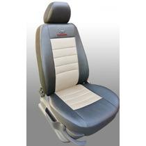 Fundas Cubre Asiento Simil Cuero Toyota Hilux D/c