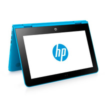 Notebook Hp Stream X360 11-ab004la Celeron 4gb 500gb Win10