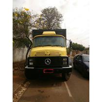 Caminhão 1313 Boiadeiro