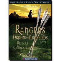 Rangers Ordem Dos Arqueiros: Ruínas De Gorlan Vol.1 (pro)