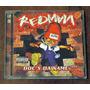 Cd-redman-doc´s Da Name 2000-importado Em Otimo Estado