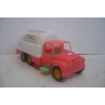 Camion Dina Pipa Cisterna Pemex - Camioncito Antiguo Escala