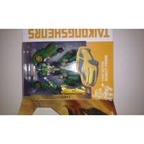 Transformers 4 Robot Optimus Prime, Sideswipe Y Ratchet