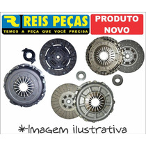 Kit Embreagem Golf 1.6/ 2.0 Nacional C/ Motor Import. .../00