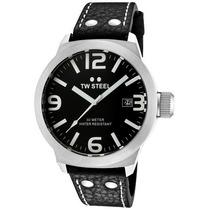 Reloj Tw Steel Icono Tw-622 - Reloj Unisex De Cuarzo