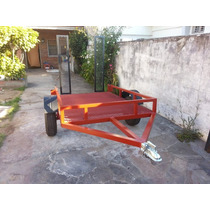 Trailer Metalmader Nuevo Modelo Metaltrailer 01