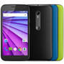 Motorola Moto G Hdtv 3ºgeração Dual ,4g, 5, 13mp, 5mp,16gb