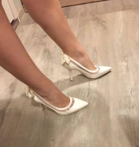 zapatos de novia wedopus (envío gratis en bogotá) - $ 99.999 en
