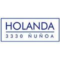 Proyecto Edificio Holanda Ñuñoa