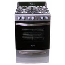 Cocina Whirlpool Wfx56dg 55cm Grill Encendido Lhconfort