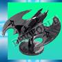 Rompecabezas Batman Arman Figura Metalicas Piezas Armables