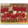 Union Española 1960, Ricardo Cabrera Magallanes, R. Estadio