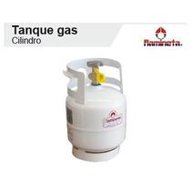 Tanque Gas Cilindro Flamineta Estacionario Cytsa 2 A 150 Kgs