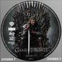 Juego De Tronos Peliculas,game Of Thrones, Series Y Animes
