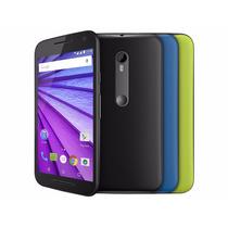 Motorola Moto G 3ª Geração 16 Gb 2chip 4g Moto G3 13mp
