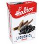 Bala Halter Liquorice - Sabor Alcaçuz S/ Açúcar (40g) Suiça