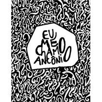 Eu Mechamo Antonio Livro Pedro Gabriel Poesia Guardanapo