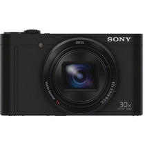 Sony Dsc-wx500 Camara Digital 18.2 Mp Zoom 30x Display Movil