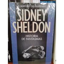 Sidney Sheldon Historia De Fantasmas Maestro Del Suspenso