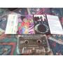 Cassette The Organization - Savor The Flavor 1995 Hard Rock