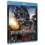 Bluray Transformers 2 - A Vingança Dos Derrotados - Lacrado