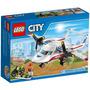 Lego City 60116 Avión Médico Entregas Metepec Toluca