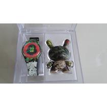 Reloj Swatch Edicion Limitada