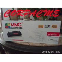 Toner Mmc 104 Para Samsung Ml-1660/1860/scx3200 Acme