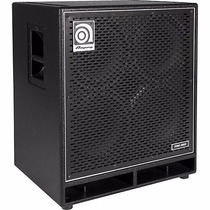 Ampeg Pro Neo Caja Para Bajo 4 X 10