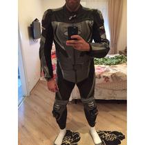 Macacão Motociclista Spyke Cyber 2.0 - Italiano