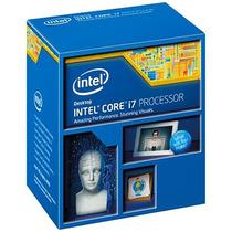 Procesador Intel Core I7 Modelo 4790 4.0 Ghz 1150 Nuevos